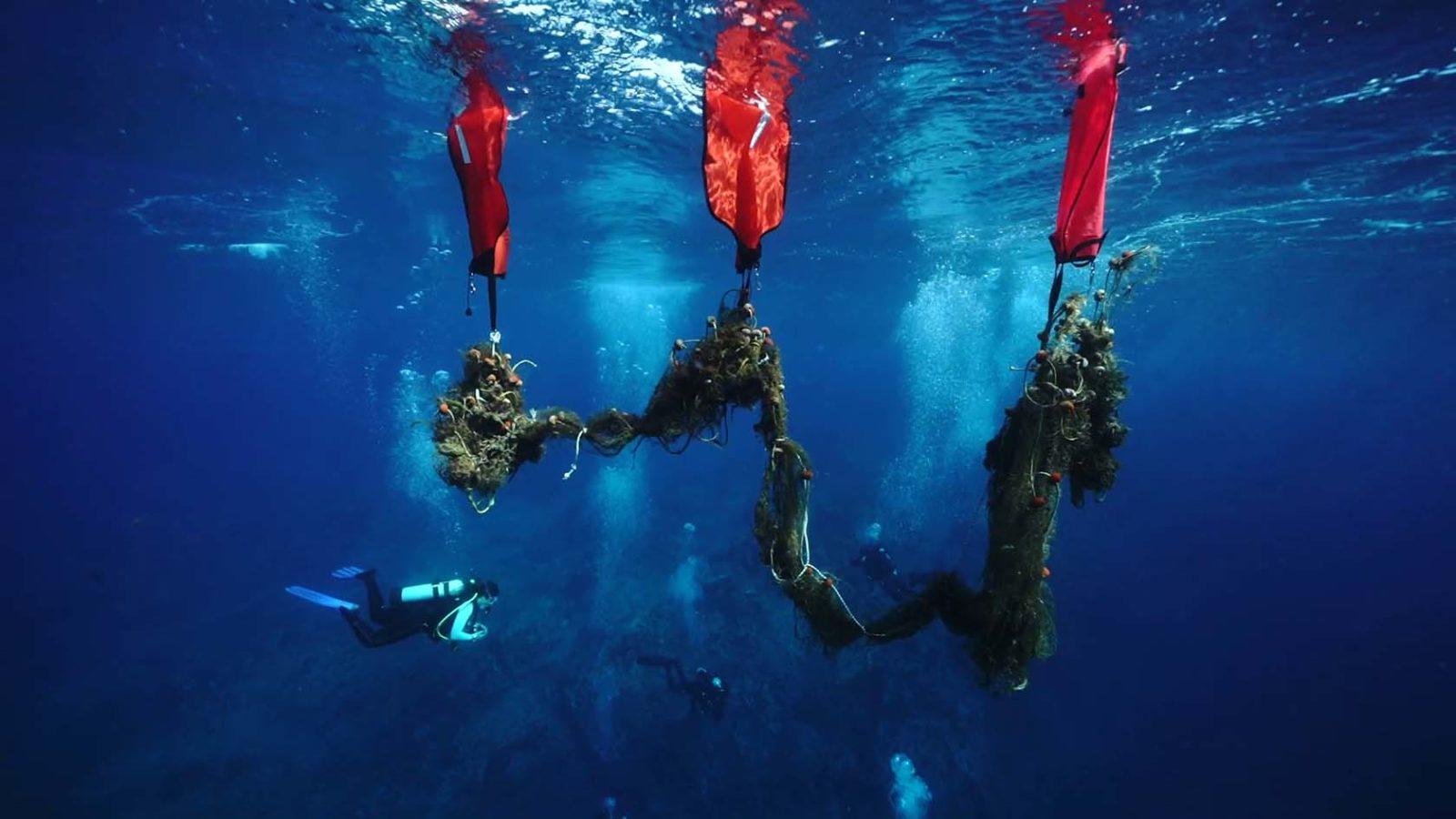Aegean Rebreath Δράση Σύρου Φωτογραφίες