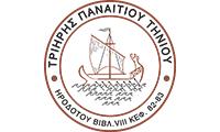 Λογότυπο Δήμου Τήνου
