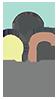 Λογότυπο Απάνω Μεριά Σύρου