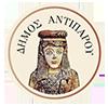 Λογότυπο Δήμου Αντιπάρου