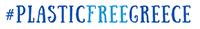 Λογότυπο Plastic Free Greece