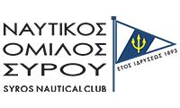 Λογότυπο Ναυτικού Ομίλου Σύρου