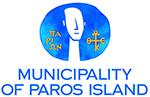 Logotype Paros Municipality