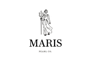 Maris Pearl Co Donor Logotype